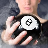 MikaMax - Magic 8 Ball