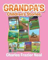 Grandpa's Children's Stories