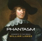 William Lawes: Consorts To The