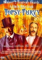 Topsy Turvy (dvd)