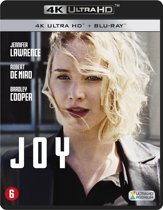 Joy (4K Ultra HD Blu-ray)