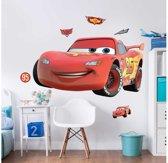 Walltastic Disney Cars XXL Muursticker - 1.20 m hoog - kinderen