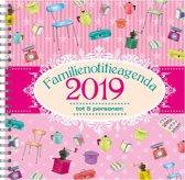 Familie notitie agenda 2019