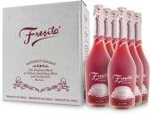 Fresita Mousserende wijn - 6 x 75 cl - Doos