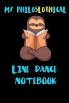 My Philoslothical Line Dance Notebook