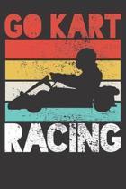 Go Kart Notebook