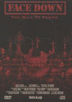 Will To Power -Cd+Dvd-Ltd