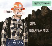 Department Of Disappearance