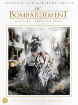 Het Bombardement (Special Limited Edition) Blu-Ray + Dvd