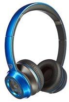 Monster Cable NCredible NTune Blauw Circumaural Hoofdband koptelefoon