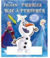 Disney Frozen Prikblok