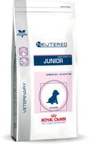 Royal Canin Medium Dog Neutered Junior -  tot 12 maanden - Hondenvoer - 4 kg