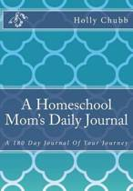 A Homeschool Mom's Daily Journal
