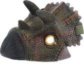Toi-toys Masker Dinosaurus Groen