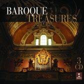 Various - Baroque Treasures