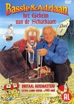 Bassie & Adriaan - Schatkaart 1