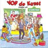 Liedjes uit Sesamstraat