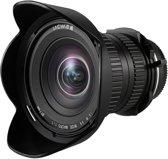 Laowa 15mm f/4 Wide Angle 1:1 Sony FE MILC/SLR Macrolens Zwart