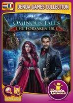 Ominous Tales: The Forsaken Isle - Windows