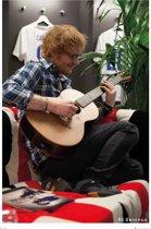 Ed Sheeran-Wembley-concert-poster-61x91.5cm.