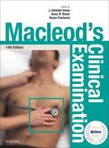Macleod's Clinical Examination E-Book