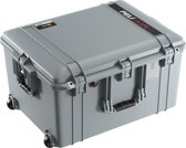 Peli 1637 Air Silver Empty
