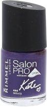 Rimmel Salon Pro Kate collection - 444 Seduce - Nailpolish