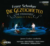 """Franz Schreker: Die Gezeichneten """"The Stigmatized"""""""