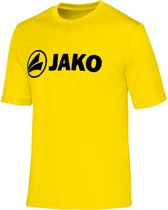 Jako Funtioneel Promo Shirt - Voetbalshirts  - geel - XXXL