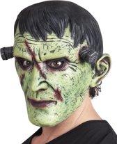 6 stuks: Masker Monster - Latex