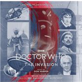 Dr. Who: The Invasion