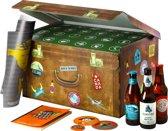 World Wide Beers - speciaalbierpakket - 24 bieren