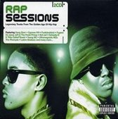 Various - Rap Sessions