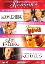 Moviepower-Romance Edition (dvd)