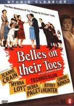 Belles On Their Toes (dvd)