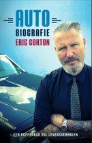 Eric Corton Auto-biografie
