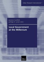 Local Government at the Millenium
