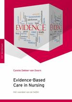 Evidence-Based care in nursing