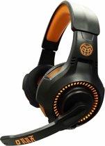 IGGUAL Professionele gaming headset + microfoon