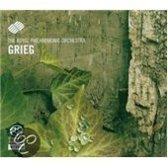 Grieg: Piano Concerto; Lyric Pieces