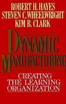 Regaining Manufacturing Leadership