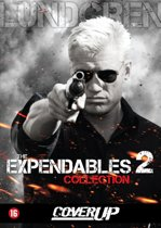 Cover Up (The Expendables Collection) (dvd)