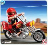 Playmobil Chopper - 5113