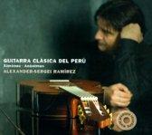 Guitarra Clasica Del Per??
