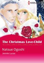 The Christmas Love-Child (Harlequin Comics)