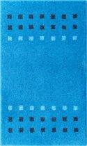 Brica - Badmat - Aqua - 70 x 120 cm