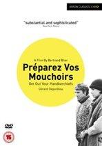 Préparez Vos Mouchoirs (import) (dvd)