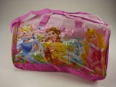 Disney sporttas Princess met de Eekhoorn