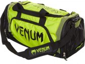 Venum trainer lite sport bag - yellow