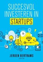 Succesvol investeren in startups